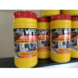Big Wipes Industrial +